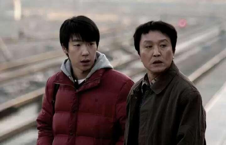谷川美久电影_科左后旗走出去的青年演员——吴晓亮
